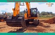 Car Toys Playing For Children Dump Truck Excavator Tank Forklift Road Roller Car