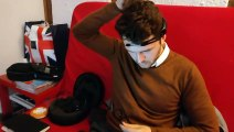 L'esprit plus fort que la matière ? Un étudiant strasbourgeois contrôle un robot par la pensée !