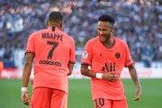 PSG : le duo Mbappé - Neymar en chiffres