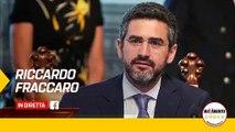 Chico Forti, Fraccaro- L-Italia chiederà la grazia (03.12.19)