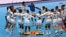Handball - Championnat du Monde : Une victoire précieuse pour les Bleues