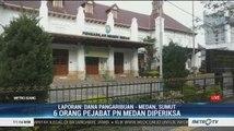 Hakim Jamaluddin Tewas, Enam Orang Pejabat PN Medan Diperiksa