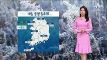 [날씨]강원 내륙 기준 '한파특보'…동파 사고 대비