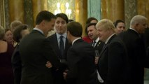 'Two-faced': Trump lashes Trudeau for overheard comments