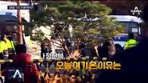 """[여랑야랑]김태흠 """"나도 안 좋아하지만"""" / 박근혜와 김기춘, 엇갈린 운명"""