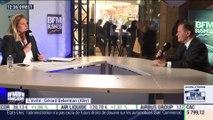 Gérard Bekerman (Afer) : Taux bas, jusqu'à quand les assureurs français vont-ils pouvoir tenir ? - 04/12