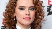Daisy Ridley will Buckingham Palace räumen lassen