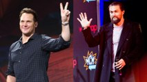 Jason Momoa: Chris Pratt, pack die Plastikflasche weg!