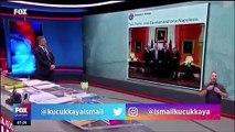Fox TV'de Donald Trump hatası