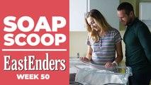 EastEnders Soap Scoop! Louise's birth aftermath