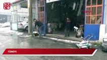 Türkiye beyaza büründü! Kar ne kadar sürecek