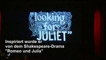 """Pirelli-Kalender von """"Romeo und Julia"""" inspiriert"""