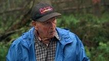 The Curse of Oak Island: Dowsing the Bald Spot