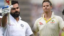 ICC Test Rankings:  Virat Kohli reclaims No.1 Test rank