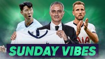 Jose Mourinho Will FAIL Long Term At Tottenham Hotspur Because… | #SundayVibes