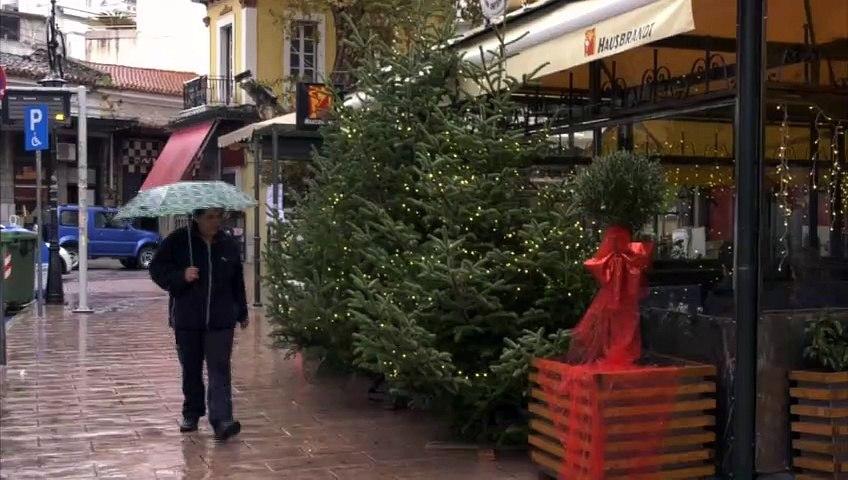 """Λαμία: Ξεκινάει το εορταστικό ωράριο - Στις 13 Δεκεμβρίου η """"Λευκή Νύχτα"""""""