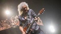 Brian May: Der Queen-Gitarrist liegt im Krankenhaus