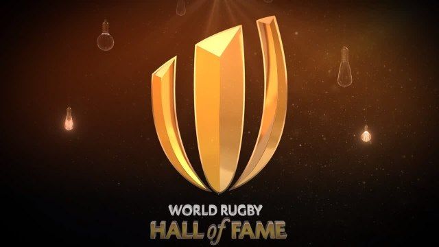 Six people inducted into World Rugby Hall of Fame