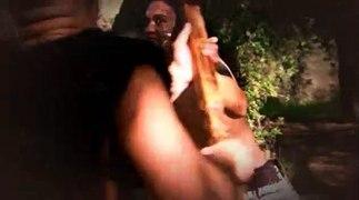Deadliest Warrior S01E07 Shaolin Monk Vs Maori Warrior