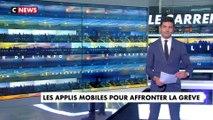 Le Carrefour de l'info (14h-15h) du 04/12/2019