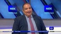 Entrevista a José Triana secretario general de la cooperativa de transporte - Nex Noticias