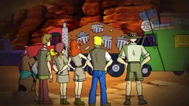 What's New Scooby-Doo S02E02