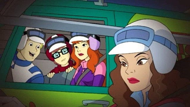What's New Scooby-Doo S02E03