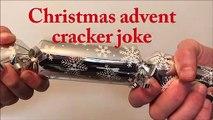 Christmas Cracker Jokes Day 17