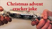 Christmas Cracker Jokes Day 16