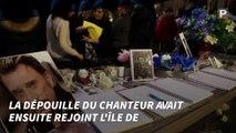 Deux ans après sa mort, Johnny Hallyday plus que jamais dans le coeur des Français