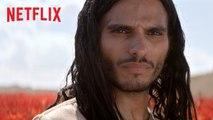 Messiah  Trailer officiel VOSTFR  Netflix France