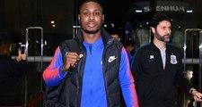 Beşiktaş, Odion Ighalo'nun transferi için harekete geçti!