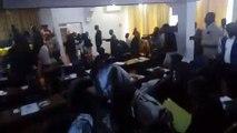 Les députés proches de Atou Matubwana gouverneur réhabilité, ont empêché la tenue d'une plénière devant examiner la motion de défiance déposée contre l'exécutif provincial