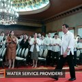 Duterte orders crafting of new water concession agreements