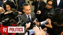 Anwar, Azmin reach compromise over PKR congress