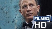 James Bond 007: Keine Zeit Zu Sterben Trailer Deutsch German (2020)