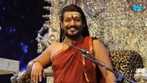 Fugitive rape-accused Nithyananda buys island, forms own 'nation' called 'Kailaasa'