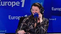 """Christine Berrou à PPDA : """"Je pense que vous étiez la personne qui présentait le mieux les mauvaises nouvelles"""""""
