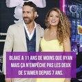 Le couple de le semaine Ryan Reynolds & Blake Lively