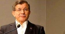 Ahmet Davutoğlu'nun partisinin ismi kulislere sızdı: Bizim Parti