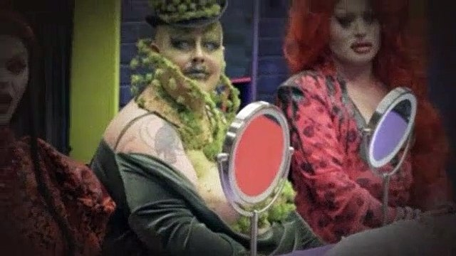The Boulet Brothers Dragula S03E09 Back from the Dead