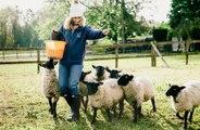 Leona Lewis names Simon Cowell and more as animal sanctuary ambassadors