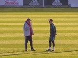 كرة قدم: الدوري الإيطالي: هل كريستيانو رونالدو يعاني أزمة؟