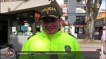 Colombie : un ingénieur français tué par balle