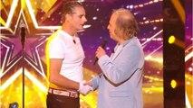 La France a un incroyable talent : le golden buzzer de Philippe Katerine scandalise les internautes