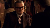 The Irishman: Joe Pesci (Featurette)