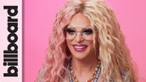 3 Questions With Willam | Billboard Pride
