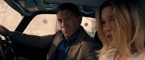 James Bond Mourir Peut Attendre - Full Trailer VOST 2020