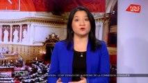 Radicalisation : coup d'envoi des auditions de la commission d'enquête  - Les matins du Sénat (04/12/2019)