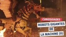 [CH] Los robots gigantes de La Machine (II)